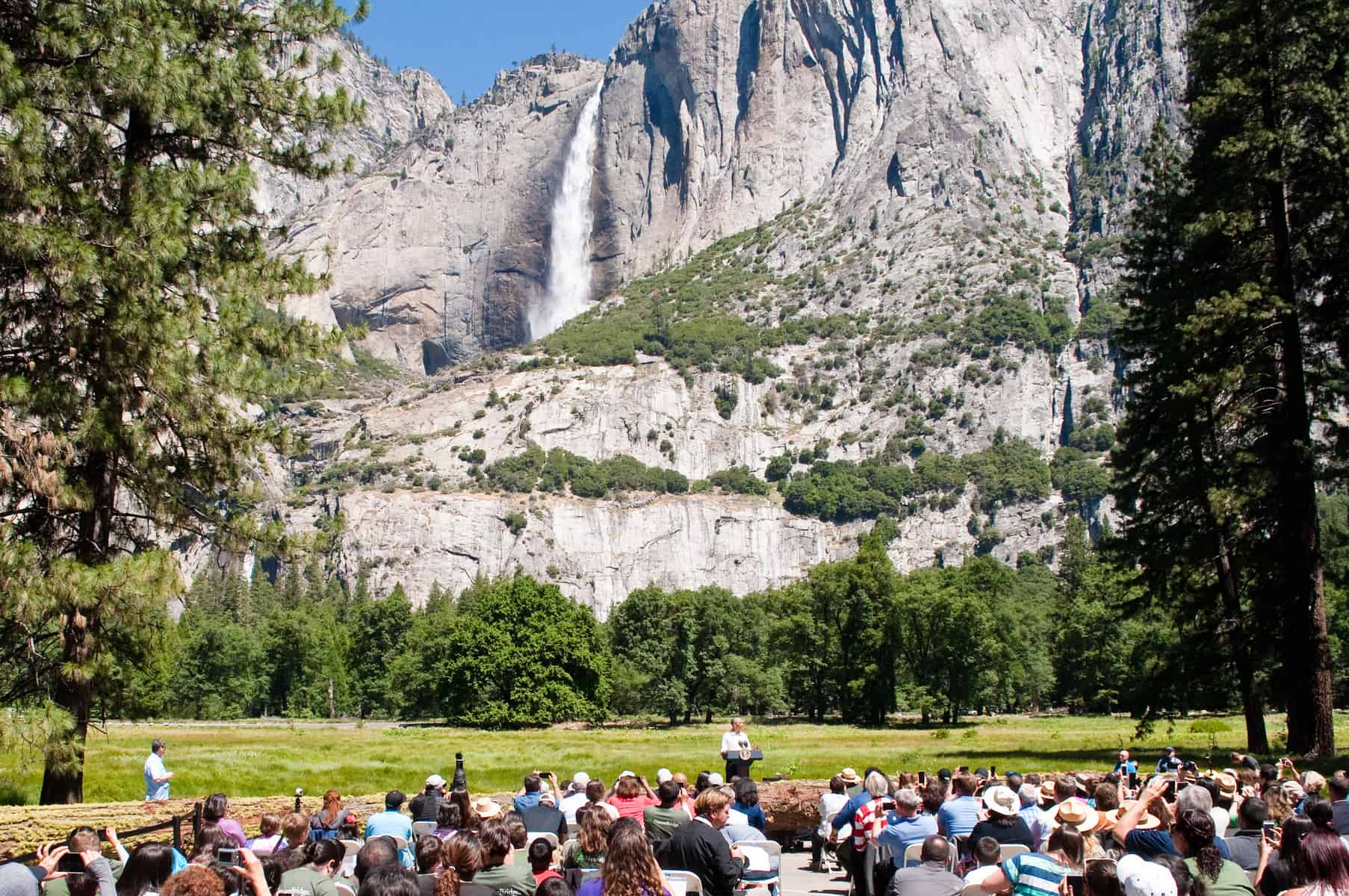Free YARTS to Yosemite Veteran's Day Weekend @ Yosemite Area Regional Transportation System | Merced | California | United States