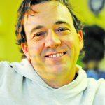 Merced County Times Editor Jonathan Whitaker.