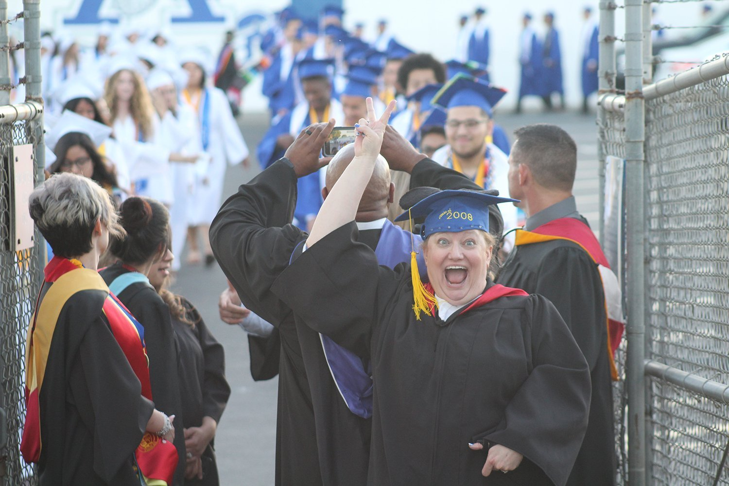 Atwater Celebrates Class of 2019 Graduations — Merced County